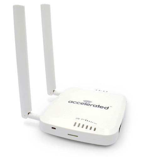 Accelerated LTE Router - 6310-DX