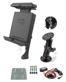 iPad Mini 4 | Standard Bundle - RAM Mounts