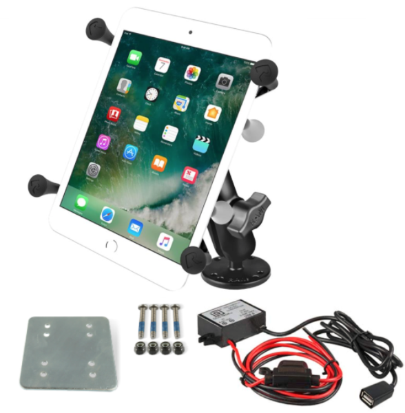 iPad Mini 4 | Starter Bundle - RAM Mounts