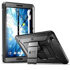 iBlason ZTE AT&T Primetime Tablet Unicorn Beetle Pro Full-Body Case