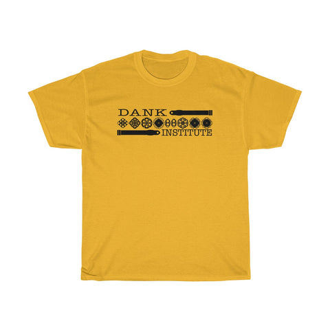 Dank Outline T-Shirt-T-Shirt-Dank Institute