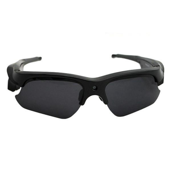 Shade Catchers  (Sunglasses w/ HD embedded  video Camera)