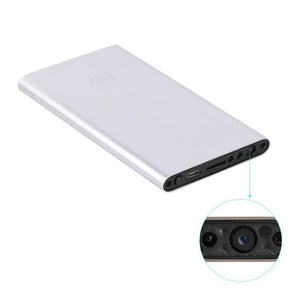 Covert Camcorder  (Portable Phone Powerbank/video recorder)