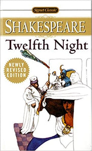 Twelft night : Newly revised edition