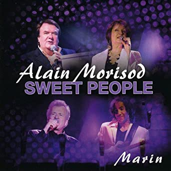 Alain Movisod - Sweet People
