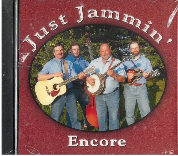 Just Jammin' - Encore