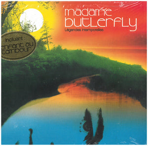 Madame Buttefly - Légendes intemporelles