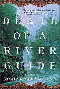 Death of a river guide : a novel