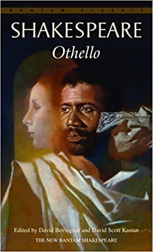 Shakespeare : Othello