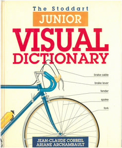 The `Stoddart Junior : Visual Dictionary