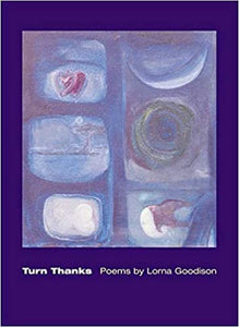 Turns Thanks : Poems
