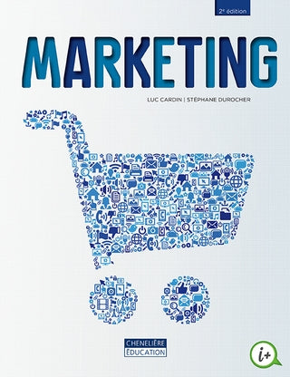 Marketing (2e édition)