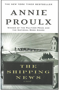 The Shipping News : a novel