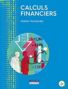 Calculs financiers
