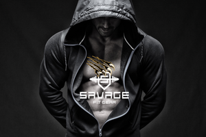 Savage Fitgear - Fitness Apparel Store