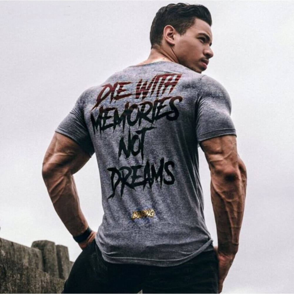 Memories Not Dreams Tshirt Memories Not Dreams Tshirt Savage Fitgear