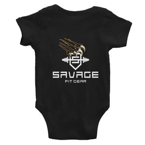 Savage Fitgear Infant Bodysuit - Savage Fitgear