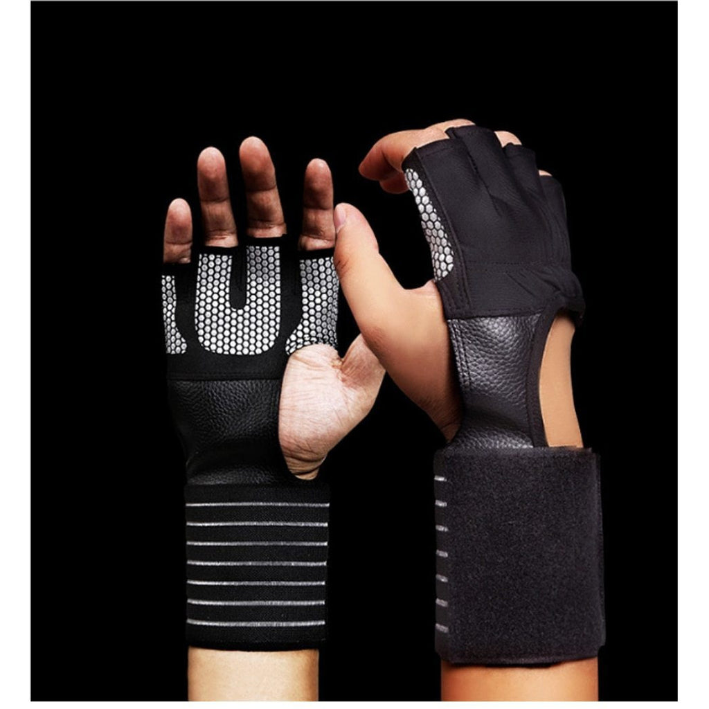 Crossfit Gym Gloves Crossfit Gym Gloves Savage Fitgear