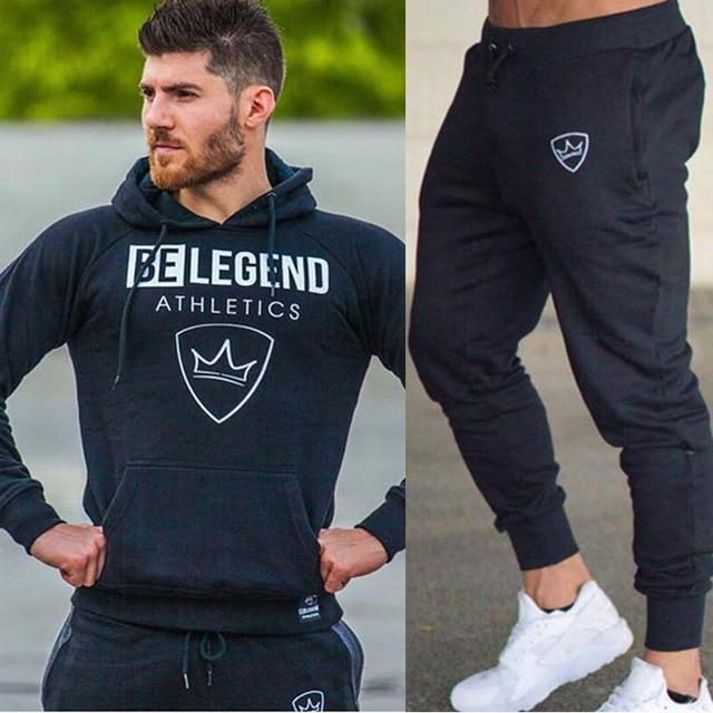 Be Legend Tracksuit Be Legend Tracksuit Savage Fitgear