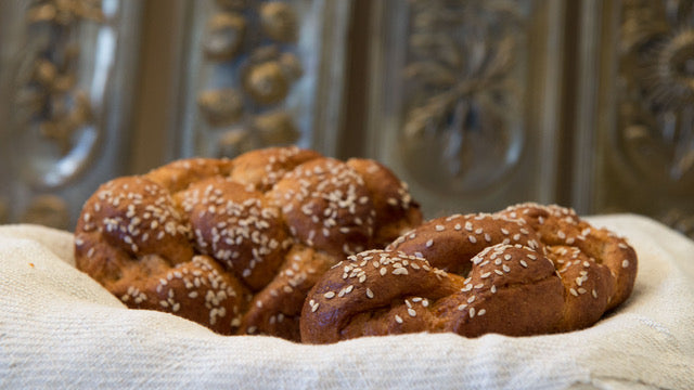 Taste The Decadent, Mouthwatering, And Utterly Delightful Gluten-Free Pastries At Las Delicias