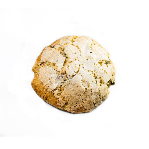 Lemon Ginger Scone - Las Delicias Patisserie