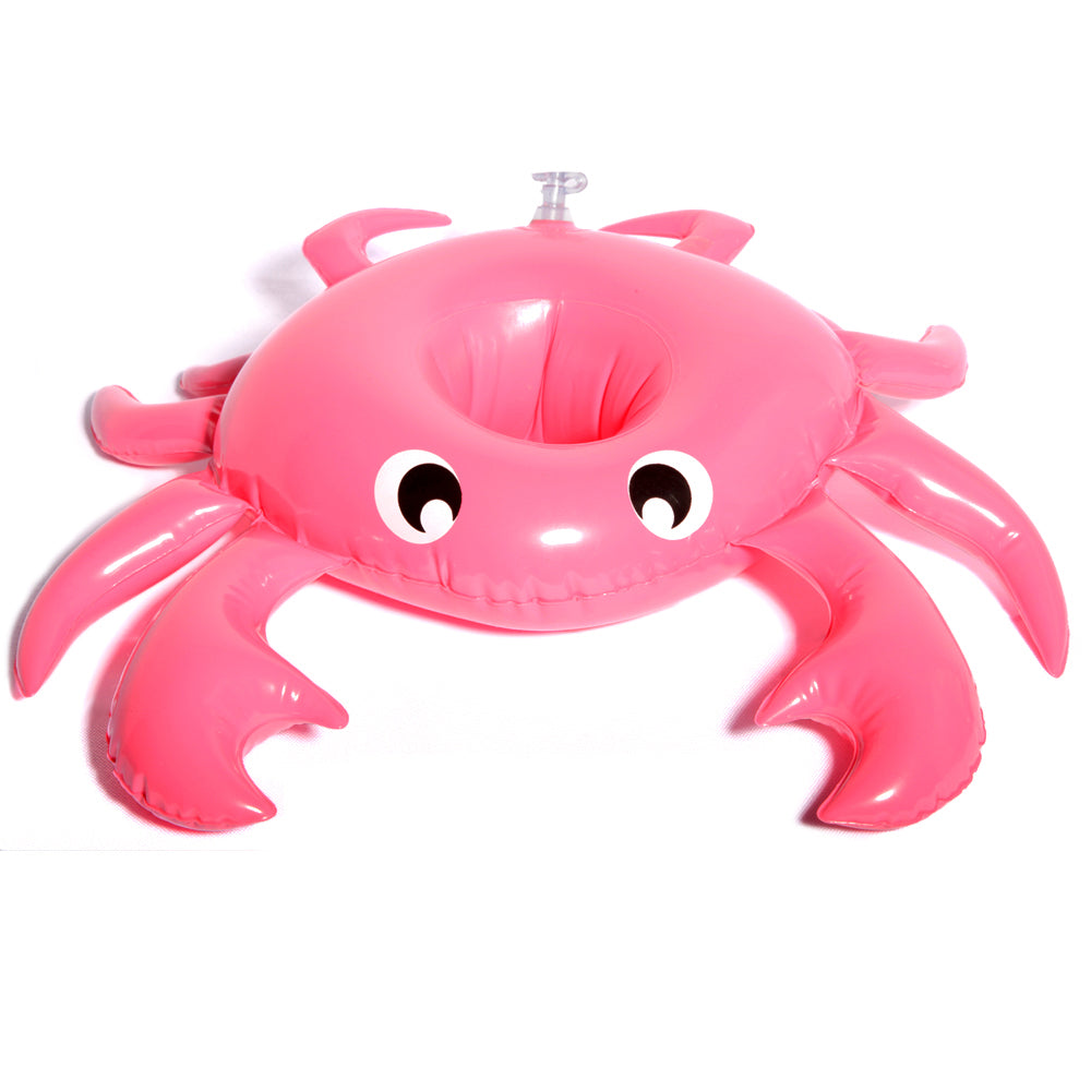 Porte Cocktail - Crabe Adorable