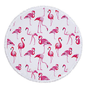 Cocon Flamant Rose