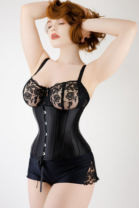 Classic Underbust With Hip Gores