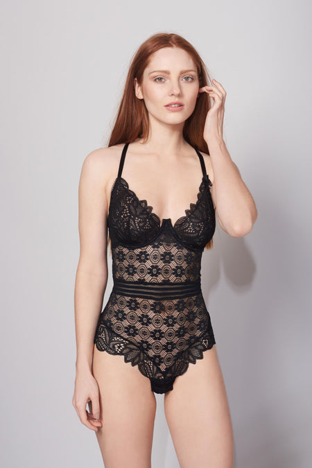 Lepel - Charlie Body Black