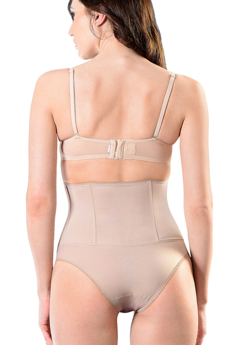 Esbelt - Elegant High Waist Girdle Natural
