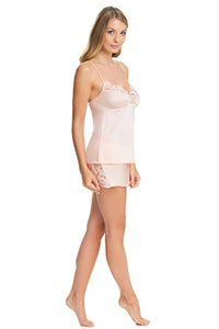 Sienna Tea Rose Camisole