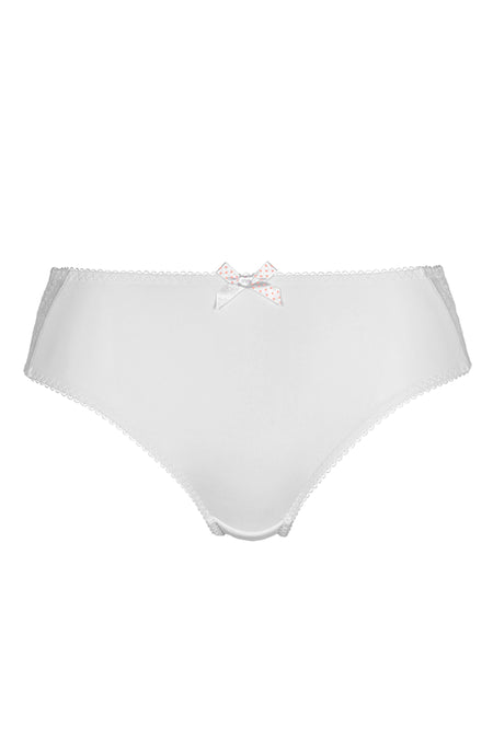 Lepel - Lyla Brief White