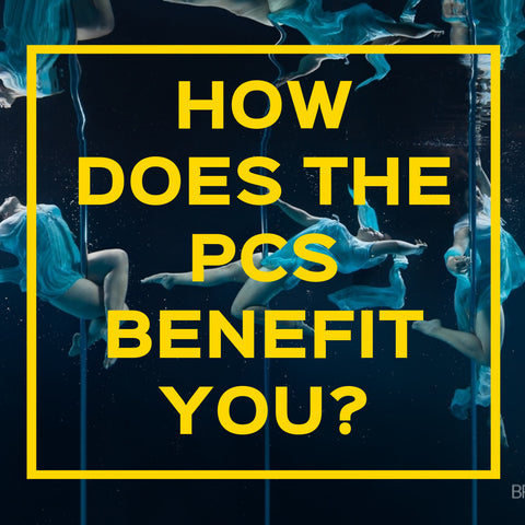 How does the PCS benefit you?