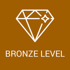 Bronze Level Sponsorship