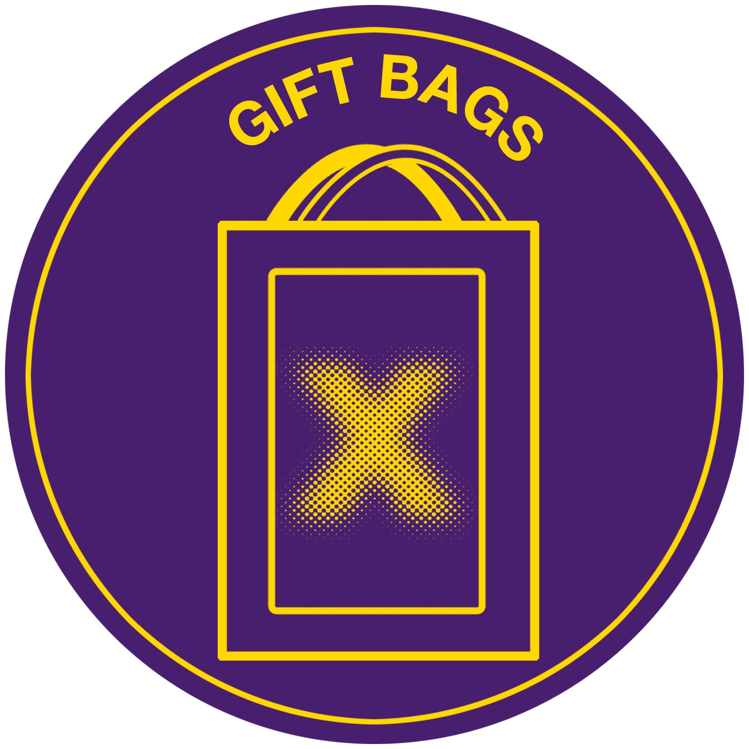 Gift Bags Inclusion