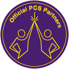 Official Partner of PCS
