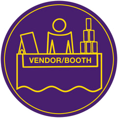 Purchase a Booth/Vendor Space