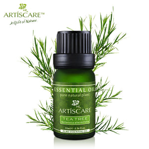 ARTISCARE 100% Tea Tree Pure Essential Oil - Acne & Skin - shiva-life