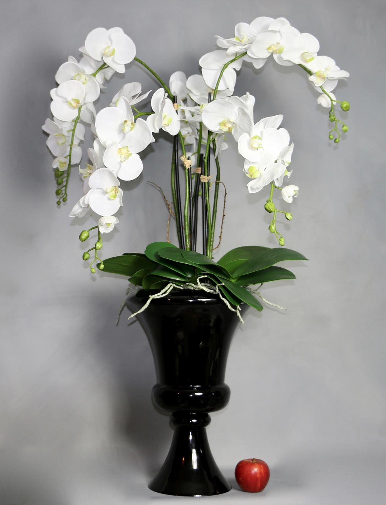 Luxury Artificial Flowers for Interior Design Projects