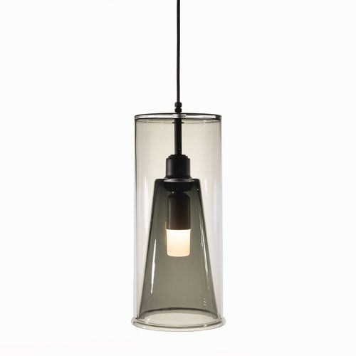 Glass Light Gris