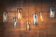 Glass Light Ambar
