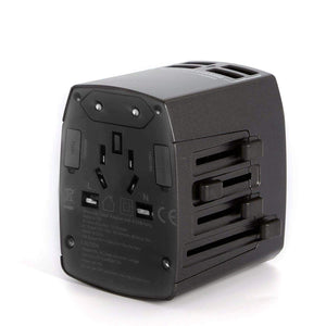 Anker Universal Travel Adapter  with 4 USB ports