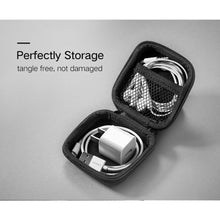 Portable Mini Storage Case