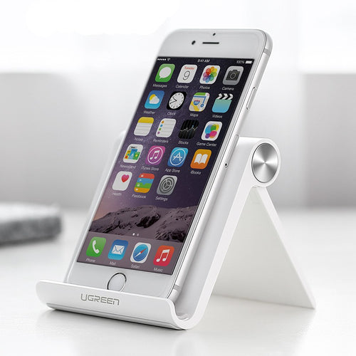 Foldable Mobile Phone & Tablet Holder