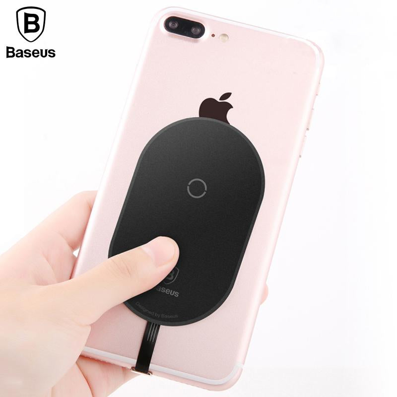 Baseus QI Wireless Charger Receiver for iPhone