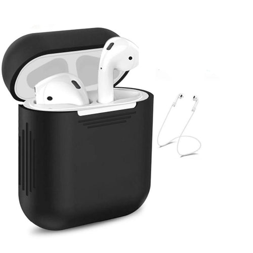 2in1 AirPods Case and Rope