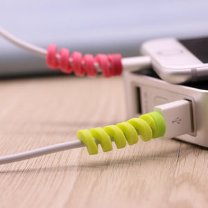 Spiral Cable Protector