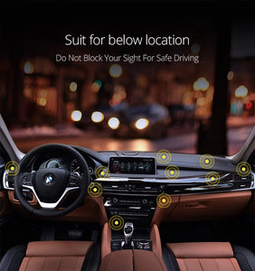Baseus Magnetic 360 Degree Car Phone Holder