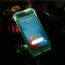Flash Phone Case For iPhone