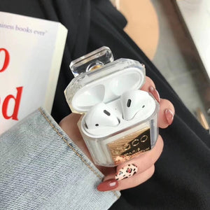 Luxury AirPods Case